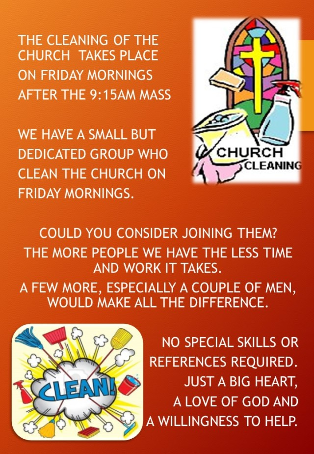 cleaning the church.JPG